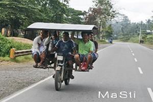 Solving public transportation problems