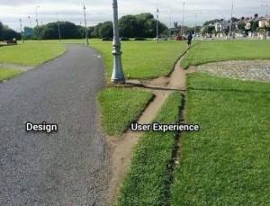 UX metaphor