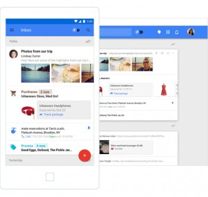 My thoughts about Google Inbox